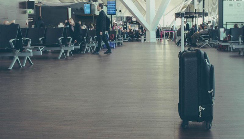 โพสต์รูปภาพ กระเป๋าเดินทางยี่ห้อแนะนำปี 2021 Chic Series - กระเป๋าเดินทางยี่ห้อแนะนำปี 2021