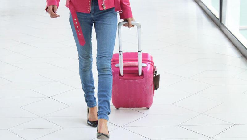 โพสต์รูปภาพ กระเป๋าเดินทางยี่ห้อแนะนำปี 2021 Kamiliant - กระเป๋าเดินทางยี่ห้อแนะนำปี 2021