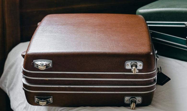 โพสต์รูปภาพ จุดเด่นของกระเป๋าแต่ละประเภท กระเป่าเดินทางล้อลาก - จุดเด่นของกระเป๋าแต่ละประเภท
